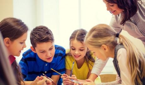 Środki dydaktyczne w pracy nauczyciela