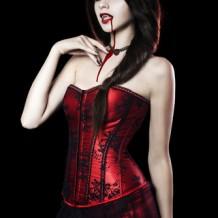Tajemniczy wampiryzm